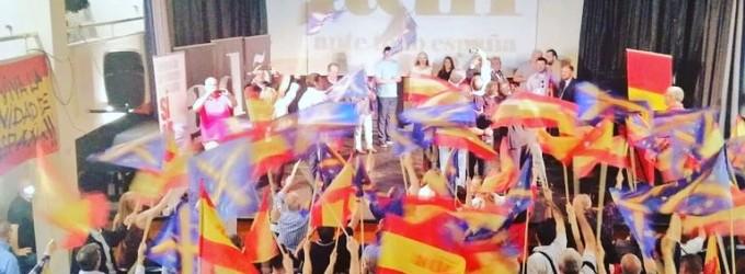 ADÑ cierra la campaña electoral en Madrid<br><span style='color:#006EAF;font-size:12px;'>VIDEO INTERVENCIÓN DE PEDRO CHAPARRO</span>