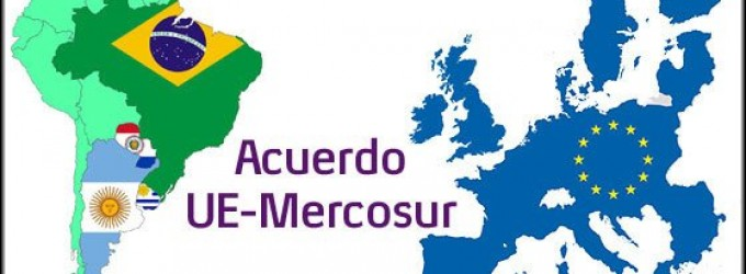DN frente al acuerdo UE-Mercosur<br><span style='color:#006EAF;font-size:12px;'>COMUNICADO OFICIAL</span>