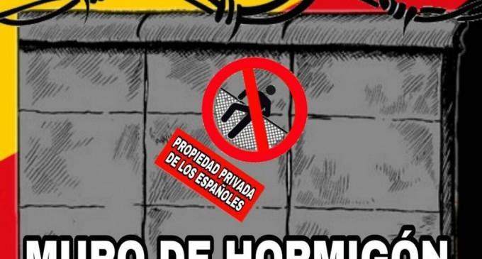 Un joven marroquí ataca a una mujer en Caspe y le rompe una pierna en plena calle<br><span style='color:#006EAF;font-size:12px;'>SUMA Y SIGUE</span>