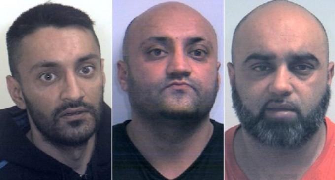 Reino Unido: violadores de niños reciben medio millón de libras en ayuda legal, las víctimas nada<br><span style='color:#006EAF;font-size:12px;'>SEGÚN INFORMA