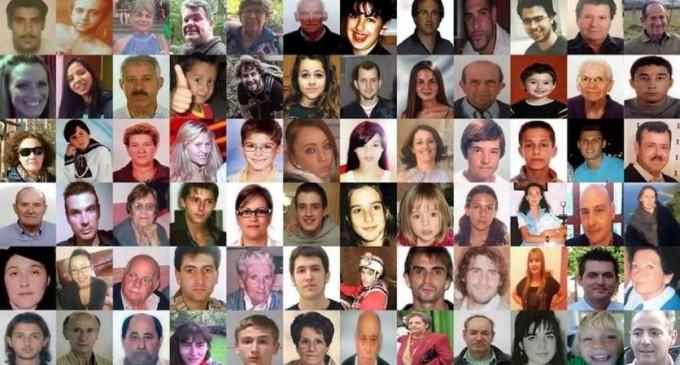 España: un goteo de desaparecidos que supera los 12.000 casos desde 2010<br><span style='color:#006EAF;font-size:12px;'>CIFRAS TERRORÍFICAS</span>