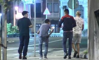 Dejan en libertad a tres magrebíes sospechosos por la violación de Bilbao pese a ser identificados<br><span style='color:#006EAF;font-size:12px;'>LAS MANADAS DE LAS QUE NADIE HABLA</span>