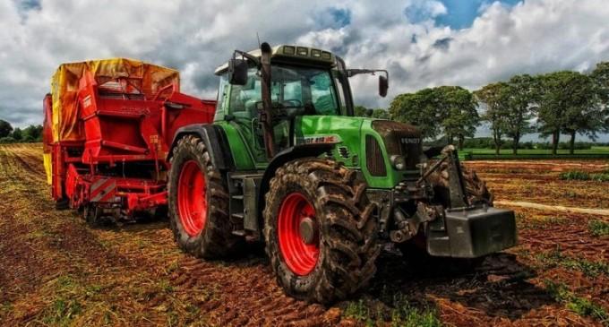Once asociaciones agrarias convocan huelga general el 18 y 19 de septiembre<br><span style='color:#006EAF;font-size:12px;'>DN APOYA LA CONVOCATORIA</span>