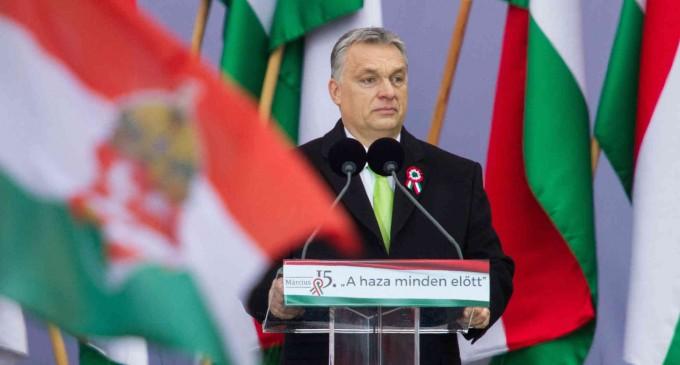 Aumentan los matrimonios y los nacimientos en Hungría gracias a las políticas del gobierno de Orbán<br><span style='color:#006EAF;font-size:12px;'>VIENTOS DE VIDA Y ESPERANZA EN EL ESTE DE EUROPA</span>