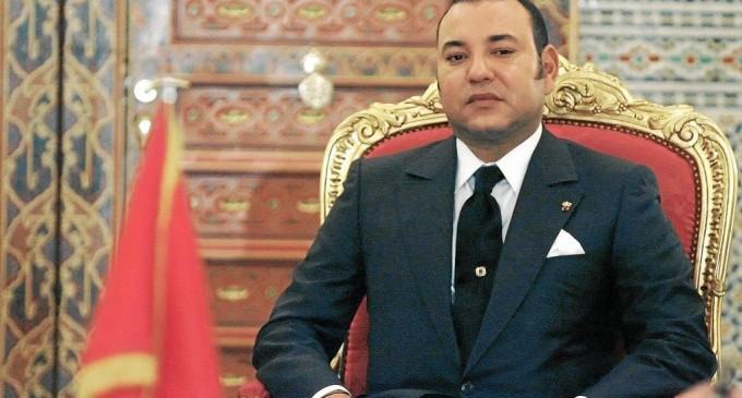 Nueva provocación de Marruecos contra España<br><span style='color:#006EAF;font-size:12px;'>EN AGUAS CANARIAS</span>