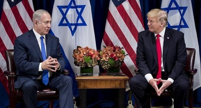 Acusan a Israel de instalar dispositivos de espionaje frente a la Casa Blanca<br><span style='color:#006EAF;font-size:12px;'>ISRAEL: ¿ALIADO DE OCCIDENTE?</span>