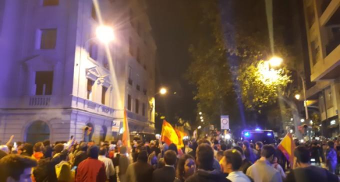Unidad de acción en la resistencia patriótica.<br><span style='color:#006EAF;font-size:12px;'>Crónicas de una resistencia.</span>