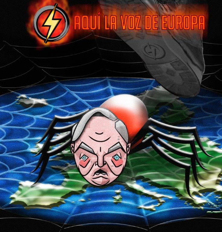 alvde spider-soros2