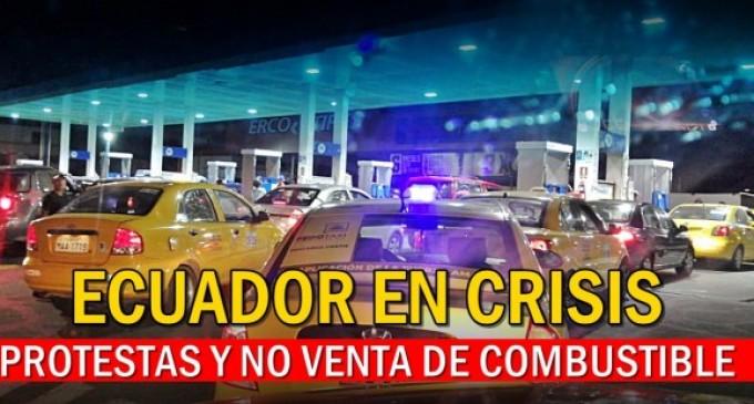 DN pide al gobierno que aumente los controles fronterizos en los aeropuertos<br><span style='color:#006EAF;font-size:12px;'>POR LAS CRISIS EN ECUADOR Y VENEZUELA</span>