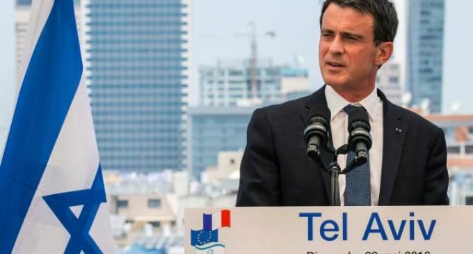 """Valls urge a Sánchez, Rivera y Casado a """"una reunión de Estado"""" frente a las """"amenazas"""" del independentismo<br><span style='color:#006EAF;font-size:12px;'>¿QUIÉN ES MANUEL VALLS?</span>"""