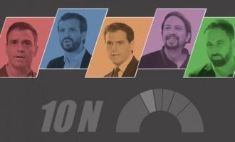 AUDIO: Tras las elecciones ¿Gran Pacto o Frente Popular?<br><span style='color:#006EAF;font-size:12px;'>RADIO AQUÍ LA VOZ DE EUROPA</span>