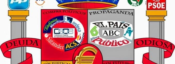 La Constitución y toda su ingeniería social: nada que celebrar<br><span style='color:#006EAF;font-size:12px;'>RADIO AQUÍ LA VOZ DE EUROPA</span>