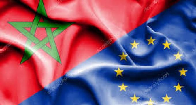La Unión Europea y Marruecos, contra España<br><span style='color:#006EAF;font-size:12px;'>RADIO AQUÍ LA VOZ DE EUROPA</span>