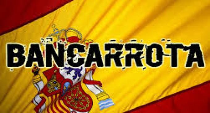 La corrupción y el Régimen-78 saquean al pueblo español<br><span style='color:#006EAF;font-size:12px;'>RADIO AQUÍ LA VOZ DE EUROPA</span>