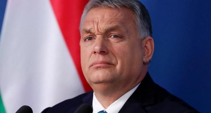 Orbán ofrece 30.000 euros a las parejas que se casen y tengan tres hijos<br><span style='color:#006EAF;font-size:12px;'>FOMENTANDO LA NATALIDAD</span>