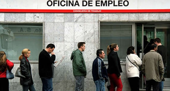 El coronavirus destruye 834.000 empleos en marzo<br><span style='color:#006EAF;font-size:12px;'>LA OTRA PANDEMIA</span>