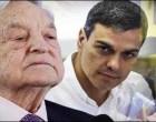 Sánchez se reúne con el hijo de Soros en el Foro de Davos<br><span style='color:#006EAF;font-size:12px;'>SOROS GOBIERNA ESPAÑA</span>