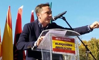 Pedro Chaparro (Secretario General DN) participa en debate sobre la investidura de Sánchez y crisis en Bolivia.<br><span style='color:#006EAF;font-size:12px;'>LA HORA DEL CAFÉ, RADIO YA.</span>