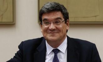 """El nuevo Ministro de Seguridad Social quiere traer """"millones y millones de inmigrantes"""" a España<br><span style='color:#006EAF;font-size:12px;'>HASTA NUEVE MILLONES</span>"""