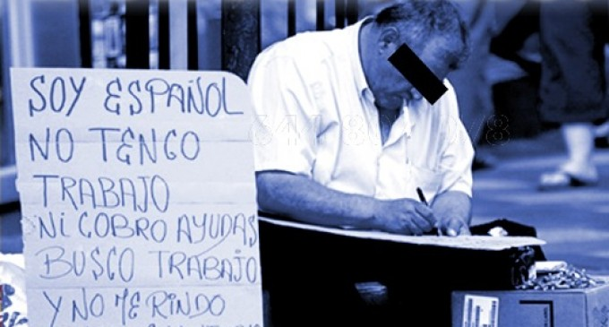 Si hay 700.000 familias pobres en España ¿por qué traemos inmigrantes?<br><span style='color:#006EAF;font-size:12px;'>INEXPLICABLE POLÍTICA</span>