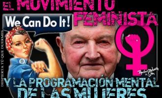 Las nuevas directoras de Igualdad: activistas antihombres y anticatólicos<br><span style='color:#006EAF;font-size:12px;'>AL SERVICIO DE IRENE MONTERO</span>