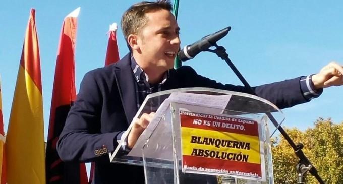 Ante la sentencia del Tribunal Supremo por el caso Blanquerna<br><span style='color:#006EAF;font-size:12px;'>PEDRO CHAPARRO (DN) ES UNO DE LOS CONDENADOS</span>