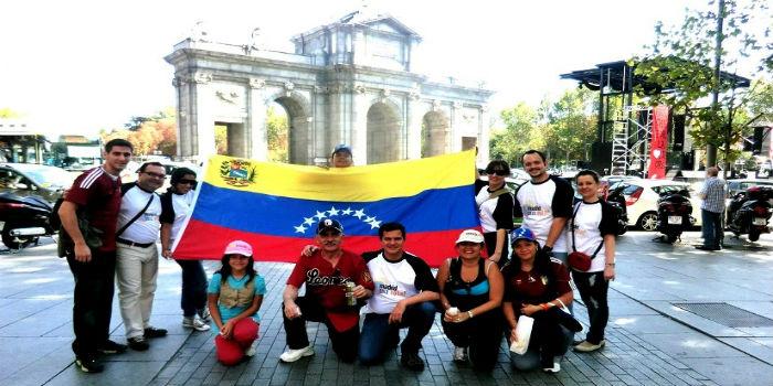 venezolanos-españa1