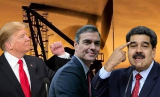 Guerra Mundial del siglo XXI: España y Europa deben elegir bando<br><span style='color:#006EAF;font-size:12px;'>RADIO AQUÍ LA VOZ DE EUROPA</span>