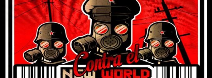 Coronavirus: ¿FALSA BANDERA mundial?<br><span style='color:#006EAF;font-size:12px;'>RADIO AQUÍ LA VOZ DE EUROPA</span>