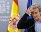 COVID-19 Emergencia en España.<br><span style='color:#006EAF;font-size:12px;'>DN exige medidas urgentes.</span>