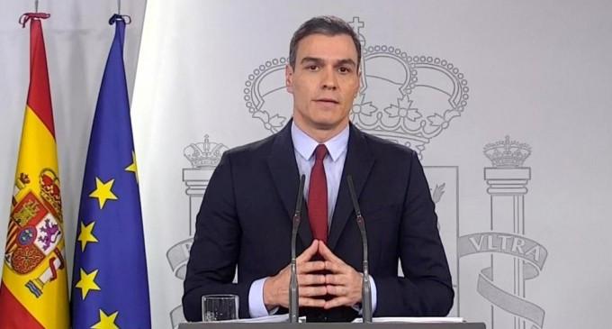 Sánchez pretende sortear la ley presupuestaria para dar 100 millones contra la violencia de género<br><span style='color:#006EAF;font-size:12px;'>VERGÜENZA</span>