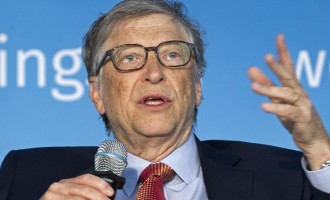 """Bill Gates hace 5 años: """"Si algo ha de matar a 10 millones de personas, no serán misiles sino virus""""<br><span style='color:#006EAF;font-size:12px;'>CORONAVIRUS</span>"""