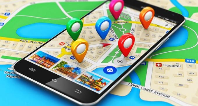 La geolocalización de móviles medirá cómo se cumple el estado de alarma<br><span style='color:#006EAF;font-size:12px;'>CONTROL SOCIAL ABSOLUTO</span>