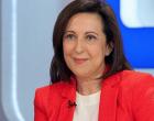 """Margarita Robles admite que la situación puede """"volver a reproducirse"""" en otoño<br><span style='color:#006EAF;font-size:12px;'>MINISTRA DE DEFENSA</span>"""