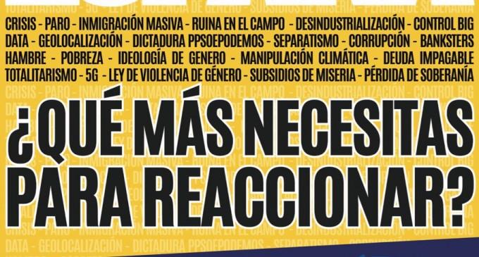 ¡Libertad para España, despierta España!<br><span style='color:#006EAF;font-size:12px;'>Manifiesto de DN, únete.</span>