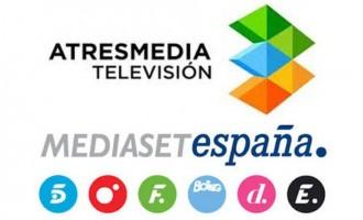 El Gobierno 'salva' con 15 millones en subvenciones a las televisiones privadas<br><span style='color:#006EAF;font-size:12px;'>COMPRANDO A LA PRENSA</span>