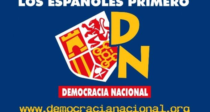 Ante las difamaciones en prensa contra DN<br><span style='color:#006EAF;font-size:12px;'>COMUNICADO DE LA MESA NACIONAL.</span>