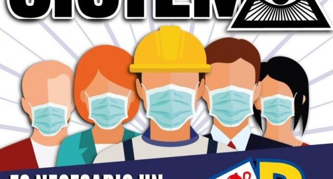 Los sindicatos avisan de bajadas masivas de sueldos en la segunda mitad de año<br><span style='color:#006EAF;font-size:12px;'>TODOS SON RESPONSABLES</span>