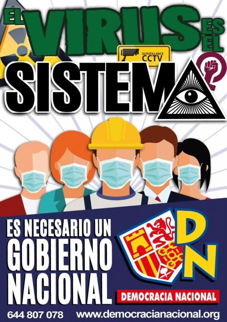 virus sistema