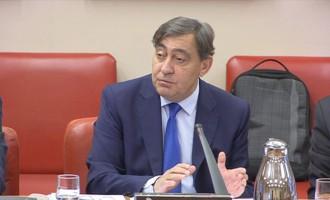 Apartado del caso sobre el asalto a Blanquerna el exfiscal general de Estado Julián Sánchez Melgar<br><span style='color:#006EAF;font-size:12px;'>¡BLANQUERNA ABSOLUCIÓN!</span>