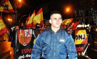Compromiso y lealtad de DNJ_España.<br><span style='color:#006EAF;font-size:12px;'>Juventudes de DN con el caso Blanquerna.</span>