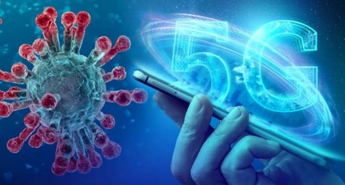 Rebelión contra el Gobierno / ¿Hay relación coronavirus-5G?<br><span style='color:#006EAF;font-size:12px;'>AQUÍ LA VOZ DE EUROPA</span>