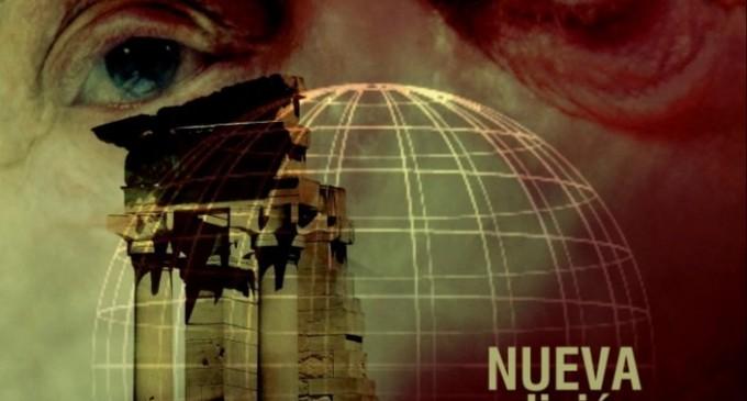 """Sale de nuevo """"Cómo Sobrevivir al Nuevo Orden Mundial"""", de José Antonio Bielsa<br><span style='color:#006EAF;font-size:12px;'>PRÓLOGO DE ALBA LOBERA</span>"""