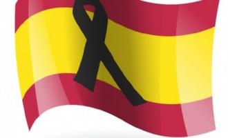 SALUDO PARA DEMOCRACIA NACIONAL.<br><span style='color:#006EAF;font-size:12px;'>Pasión por España, Plataforma afectados por Coronavirus.</span>