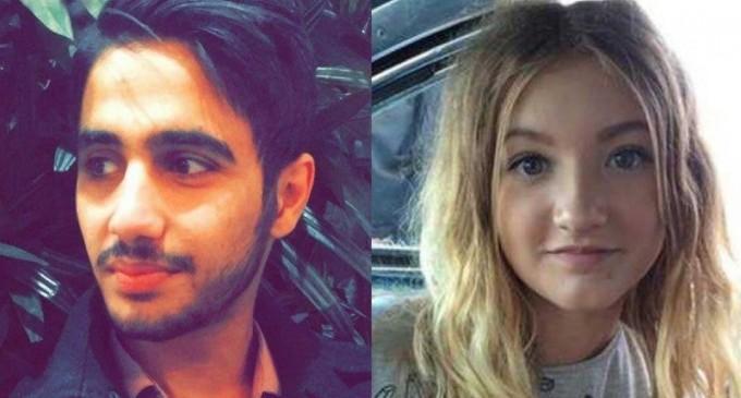 Detienen a inmigrante iraquí por matar y decapitar a su novia sueca<br><span style='color:#006EAF;font-size:12px;'>LA VÍCTIMA SOLO TENÍA 17 AÑOS</span>