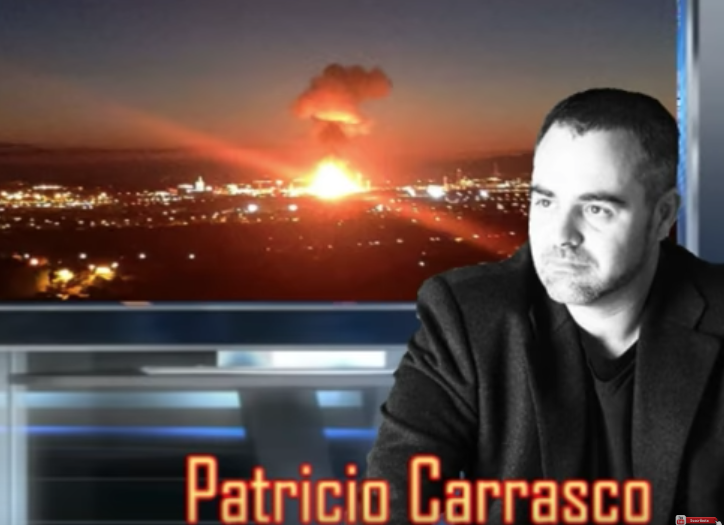 Patricio-Carrasco