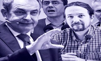 La conexión Bolivariana de España (I)<br><span style='color:#006EAF;font-size:12px;'>Conexión política de España con los Narco estados (I).</span>