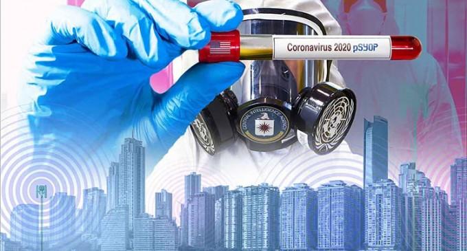 La verdad de la pandemia. El mundo que viene<br><span style='color:#006EAF;font-size:12px;'>RADIO AQUÍ LA VOZ DE EUROPA</span>