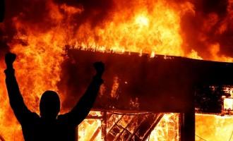 Ante los disturbios raciales de Estados Unidos<br><span style='color:#006EAF;font-size:12px;'>COMUNICADO</span>