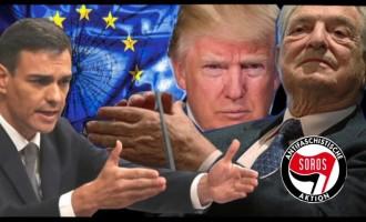 El rescate es el final de nuestra soberanía / ¿Primavera Soros contra Trump?<br><span style='color:#006EAF;font-size:12px;'>AQUÍ LA VOZ DE EUROPA</span>